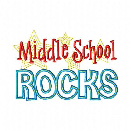 Image result for middle school